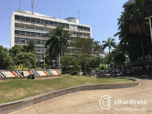 Prefeitura de Cuiabá abre cadastro de reserva para vagas em creches;  veja como fazer