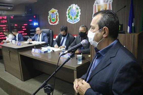 Presidente do DAE diz que precisaria de R$ 1,5 bilhão para resolver problema da água em Várzea Grande