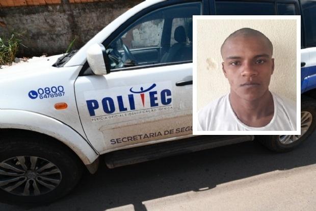 Presos tentaram simular suicídio de detendo encontrado enforcado em cela