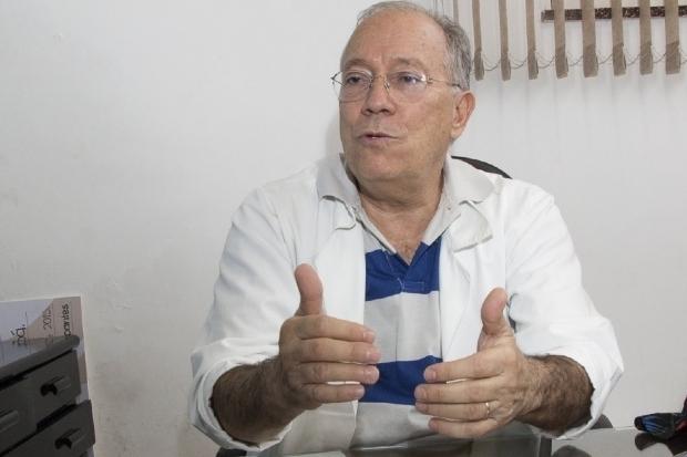 Em CPI, Preza afirma que secretário de Saúde mentiu e que só dinheiro faz Santa Casa se reerguer