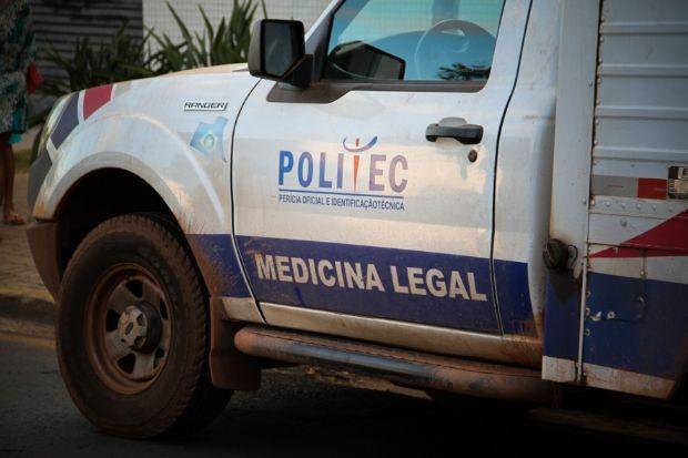 Homem de 30 anos morre esmagado por trator em cidade de MT