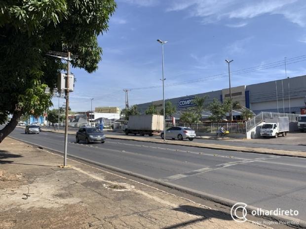 Radar na Miguel Sutil entra em funcionamento na sexta; multa pode chegar a R$ 580