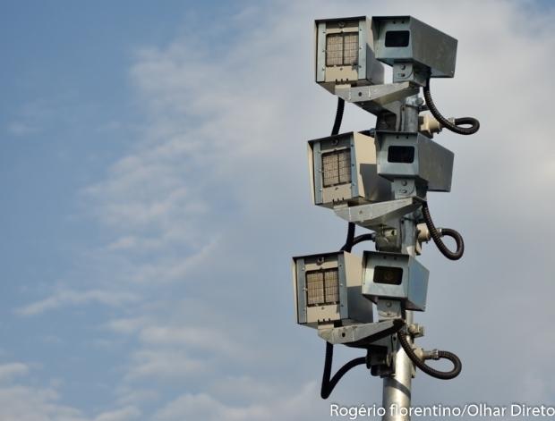 Prefeitura irá instalar radares de velocidade, avanço semafórico e outros;  veja onde