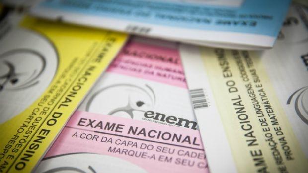 Dez alunos de unidade da rede pública marcam 900 pontos no Enem