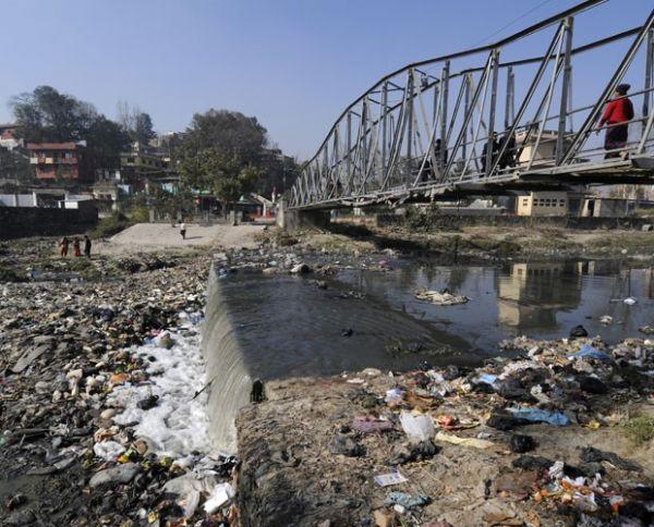 Estudo alerta para risco de 'falência' de água em várias regiões do planeta