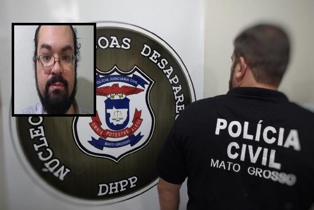Homem que estava desaparecido é localizado internado com Covid-19 no Rio de Janeiro