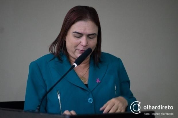 Rosa Neide critica PL de Neri sobre Licenciamento Ambiental e diz que proposta ataca os biomas do país