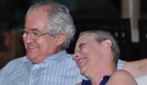 Morre Rose Sachetti, ex-primeira-dama de Rondonópolis