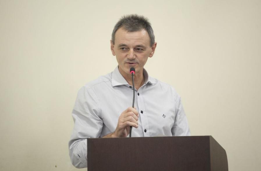 Grupo político espera apoio de Bolsonaro para lançar Rossato e nome de Márcia Pinheiro é cogitado para ser vice