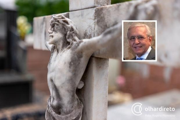 Pastor Rubens não resiste e morre vítima do coronavírus em Cuiabá