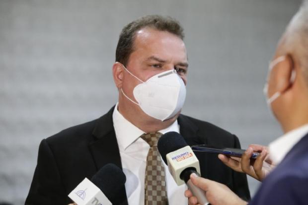 Após derrubada de veto ao corte de energia, Max pede parcelamento de conta por três meses