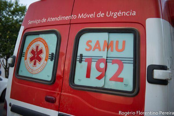 Gol colide de frente com caminhão e motorista morre após ficar preso às ferragens em Mato Grosso