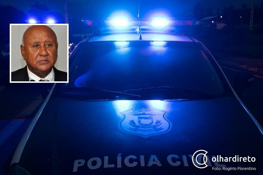 Secretário é exonerado após acusação de assédio a servidoras da Câmara de Cuiabá