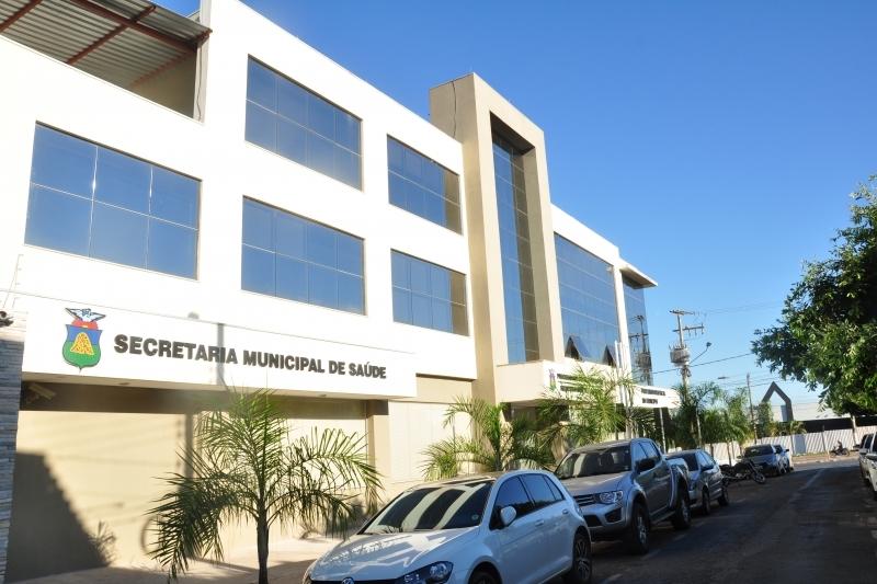 Empresa que faz coleta de matérias biológicos em Cuiabá anuncia paralisação por falta de pagamentos