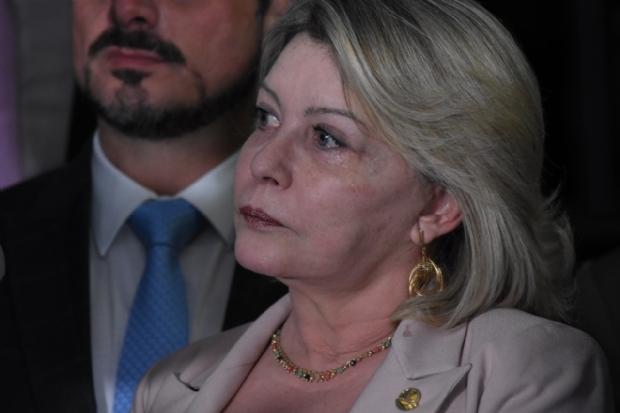 Ex-juíza Selma Arruda chora ao falar de cassação e diz que foi injustiçada