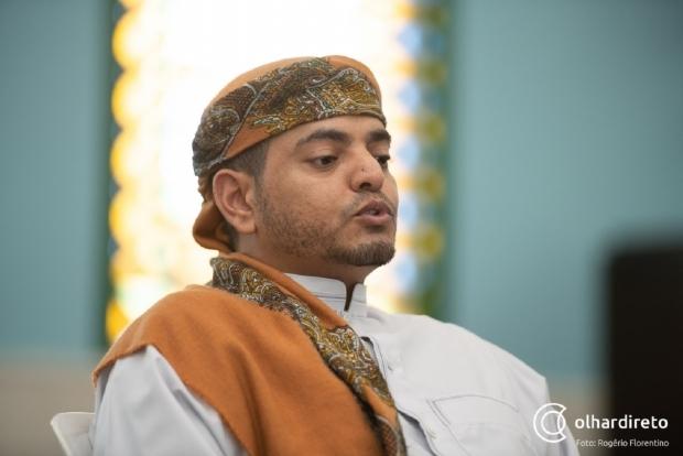 Sheik Abdussalam Almansori