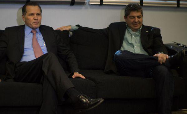 Deputados confirmam na frente de Silval que Assembleia vai instaurar CPI para investigar obras da Copa