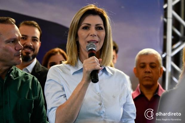Vice de Fagundes diz que falta vontade de governador para pagar auxílio fardamento atrasado