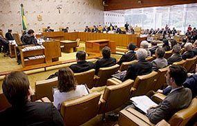 Julgamento Mensalão: Acompanhe ao vivo a defesa de ex-ministro Luiz Gushiken, banqueiros e deputado