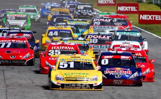 Cuiabá pode receber etapa da Stock Car em circuito de rua nos 300 anos