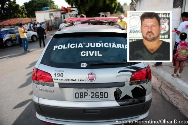 Polícia prende suspeito de matar a tiros líder sindicalista no Pará