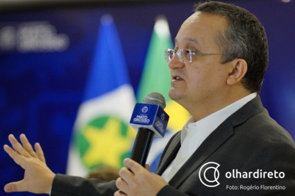 Pedro Taques exige que sua administração não seja comparada