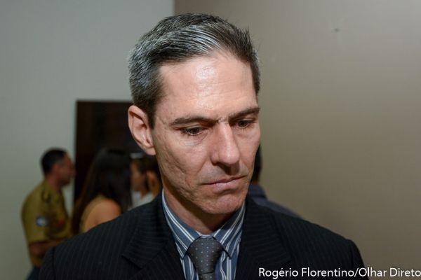 """Secretário de Segurança afirma que MT evitou """"banho de sangue"""" em presídios e cita acordo  para custódias"""