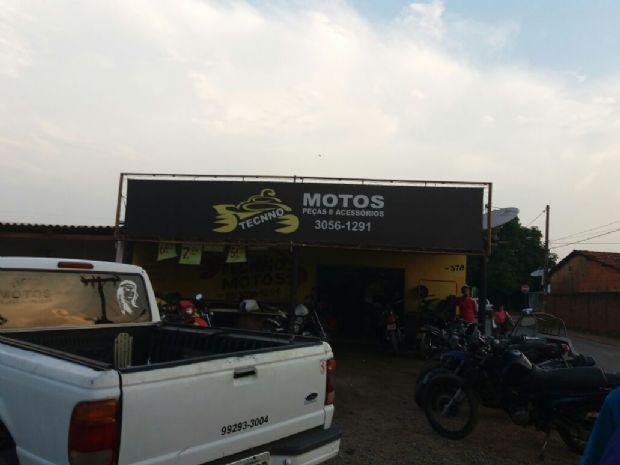 Empresário é preso acusado de manter desmanche clandestino em Cuiabá