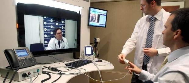 CFM regulamenta atendimento médico à distância; veja como deverá funcionar a Telemedicina