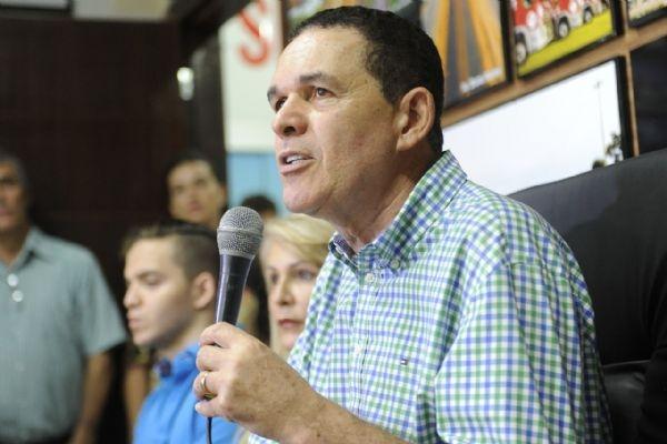 Encontro com Bolsonaro