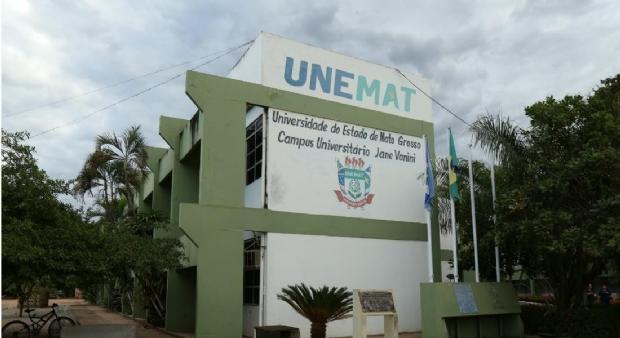 Professores e alunos da Unemat denunciam ameaças sofridas por apoiadores de Bolsonaro