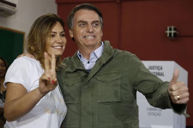 Jair Bolsonaro é eleito presidente da República e conquista 66% dos votos em MT;   veja  repercussão
