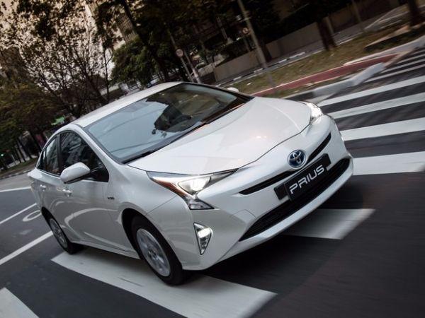 Novo Toyota Prius custará R$ 119.950 no Brasil