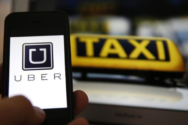 Vereador apresenta anteprojeto de lei sobre regulamentação do Uber em Cuiabá