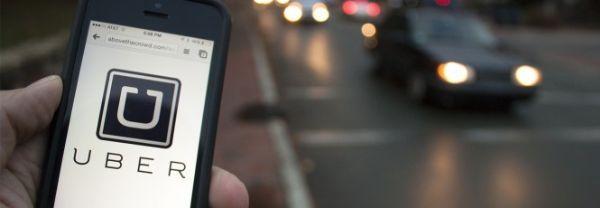 Várzea Grande veta Uber, mas garante regulamentação do serviço