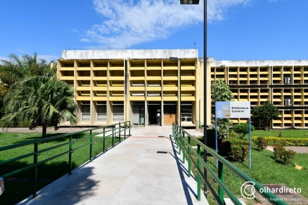 Em enfrentamento à pandemia, UFMT suspende calendário acadêmico