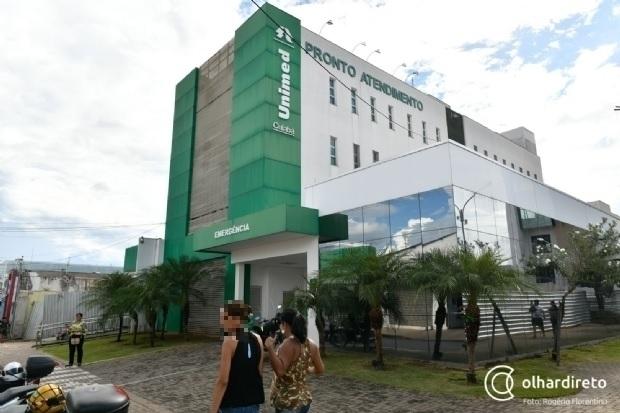 Unimed Cuiabá disponibiliza 35 novos leitos de UTI para Covid-19 e mais 150 para internações domiciliares