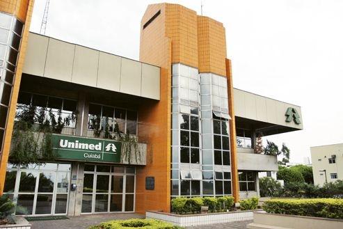 Unimed Cuiabá inaugura a maior distribuidora de remédios do Centro-Oeste