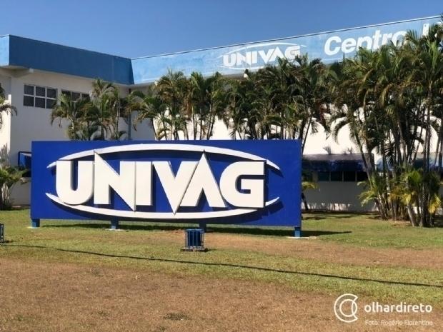 UNIVAG abre inscrições para mestrado em Arquietura e Urbanismo em associação com a PUC