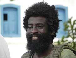 Morador de rua mais querido de Chapada é cabo da Marinha que perdeu a memória andou pelo país