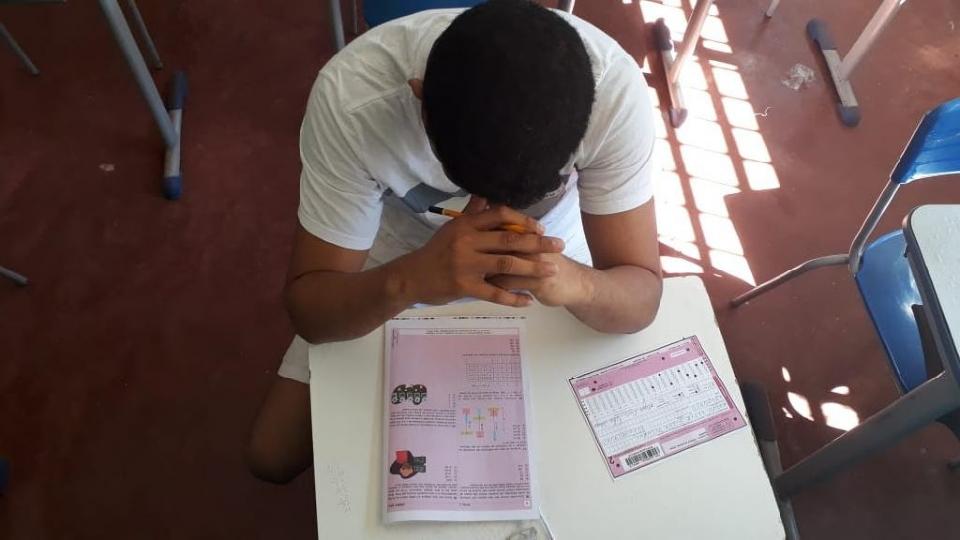 Detentos de Mato Grosso são aprovados em exame nacional e conquistam vagas em universidades federais