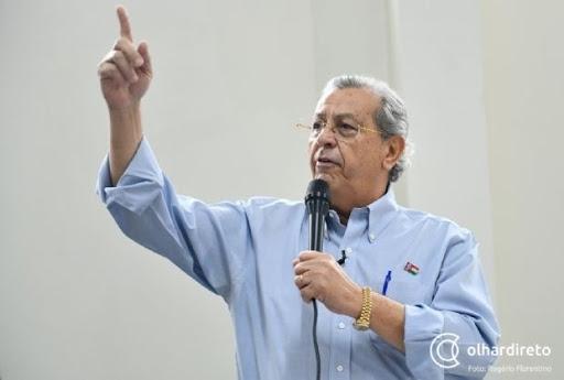 """Jayme sai em defesa de Mandetta e diz que Bolsonaro """"extrapola parâmetro de um homem público"""""""