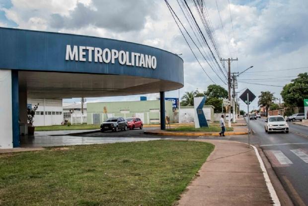 Hospital Metropolitano retoma cirurgias de alta complexidade após reforma de R$ 1 milhão