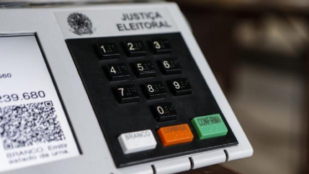 Avanço de coronavírus poderá adiar eleição suplementar em Mato Grosso