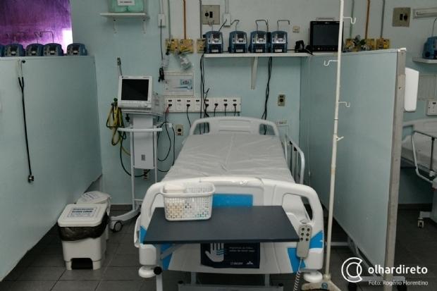 Rondonópolis paga UTIs da Covid-19 do próprio bolso para não receber pacientes de outras cidades
