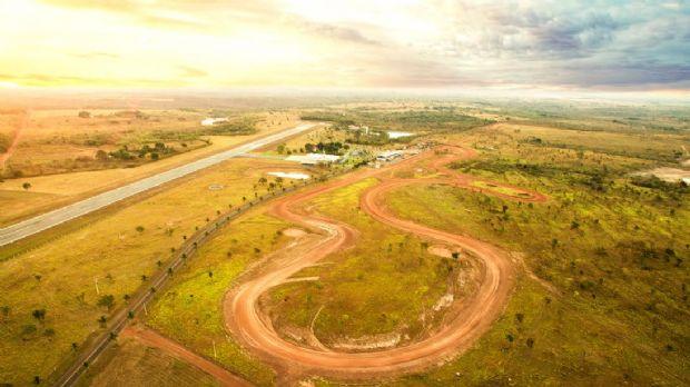 Campeonato nacional de autocross acontece no aniversário de Cuiabá no Autódromo Bom Futuro