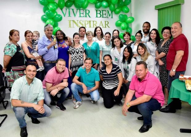 Programa da Unimed Cuiabá auxilia os beneficiários no combate ao tabagismo