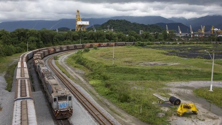 """""""Chegada da ferrovia vai impactar positivamente em toda a cadeia produtiva"""", afirma presidente da Acrimat"""