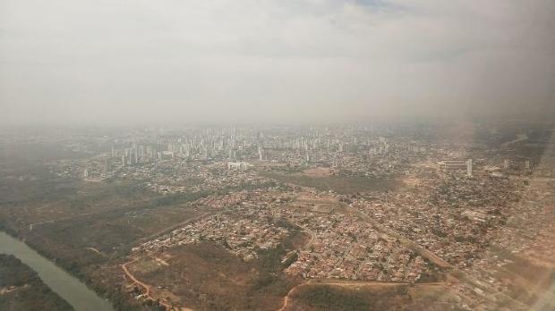 Clima de deserto do Saara faz jogadores do Cuiabá sofrerem em treinos e jogos da série B