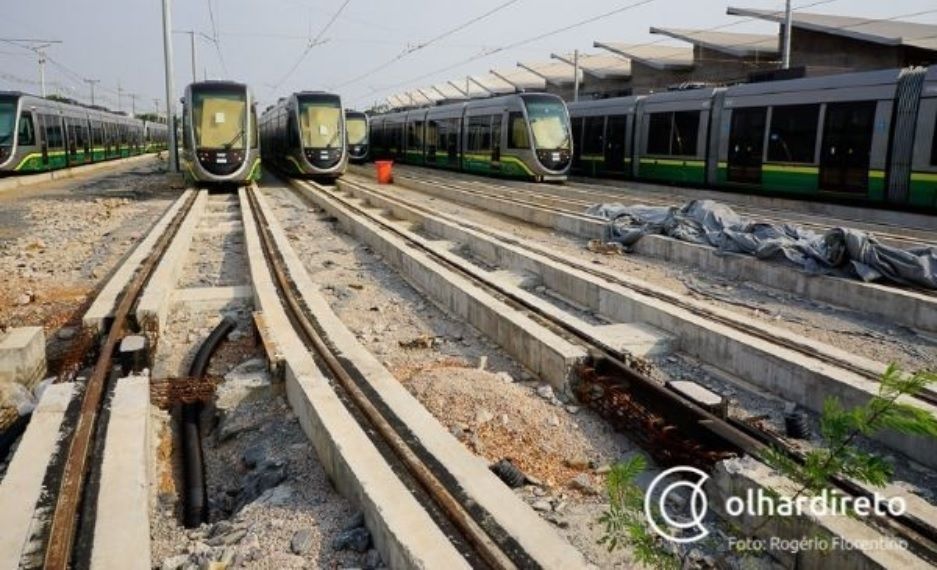 Consórcio VLT lamenta escolha do Estado pelo BRT e diz que quer retomar obras